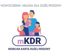 mobilna karta dużej rodziny